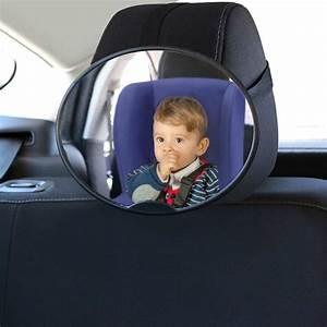 Miroir De Voiture Bébé : miroir de voiture 39 kiokids 39 b b fille kiabi 12 00 ~ Louise-bijoux.com Idées de Décoration