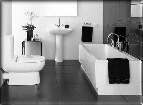 black and white bathroom ideas gallery black and white bathroom design bathroom designs