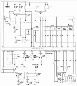 Jeep Tj Headlight Switch Wiring Diagram