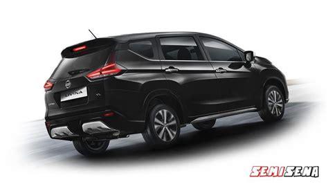Review Nissan Livina by Harga Nissan Livina Review Spesifikasi Gambar Juni