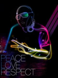 Dj Music Lovers Wallpapers 240x320 For Mobile High Quality