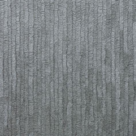 bergamo leather texture wallpaper silver dark grey