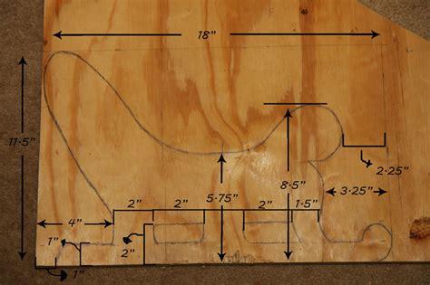 wooden santa sleigh plans measuring tools