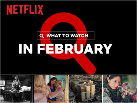 What's New to Streaming in February 2021 - Rutherford Source