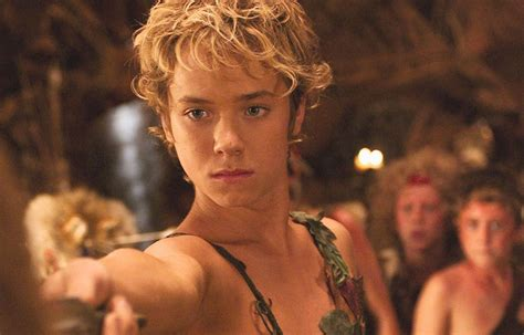 The Cast Of Peter Pan Look Like Now | Girlfriend