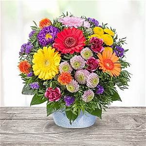 Gratulieren Sie mit Blumen zum Geburtstag Lidl Blumen