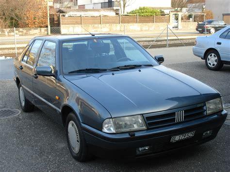 1993 Fiat Croma