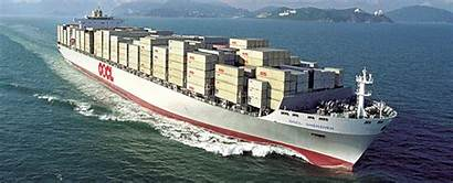 Cargo Sea Freight Shipping East Usa Network