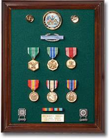 getting started with your military medals ribbons awards