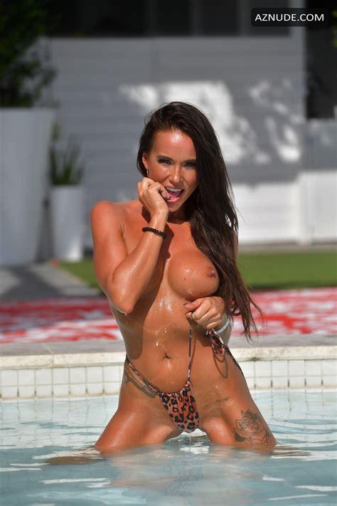 Frankie Kennedy Nude Aznude