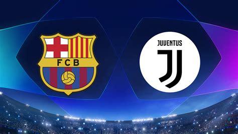 Watch UEFA Champions League: Match Highlights: Barcelona ...