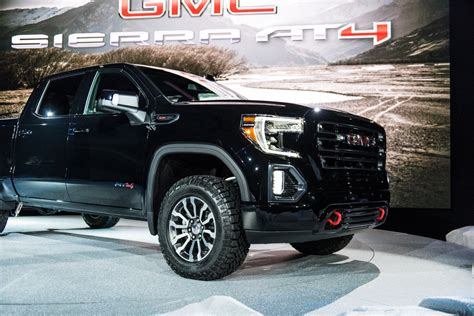 2017 Gmc Sierra Hd All Terrain X First Drive