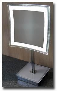 Led Beleuchtung Batteriebetrieben : kosmetikspiegel und schminkspiegel bavaria b der technik ~ Eleganceandgraceweddings.com Haus und Dekorationen
