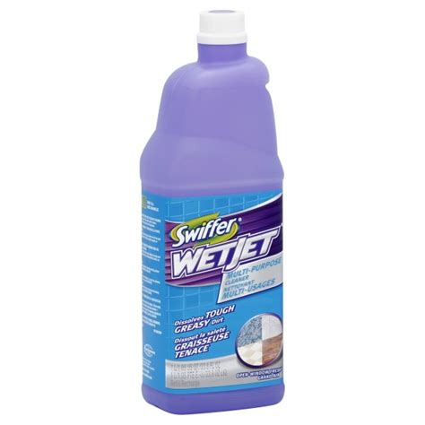 floor cleaning liquid swiffer wetjet liquid floor cleaner multipurpose