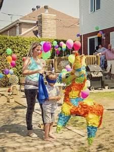 Jeux Exterieur Anniversaire : organiser un anniversaire enfant ~ Melissatoandfro.com Idées de Décoration