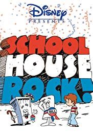 Schoolhouse Rock! (tv Series 19732009) Imdb