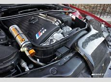 SchnellM3's 2003 BMW E46 M3 Track Car BIMMERPOST Garage
