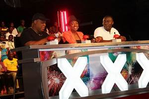 Nigeria's Got Talent! Guys Check out the top 10 finalists ...