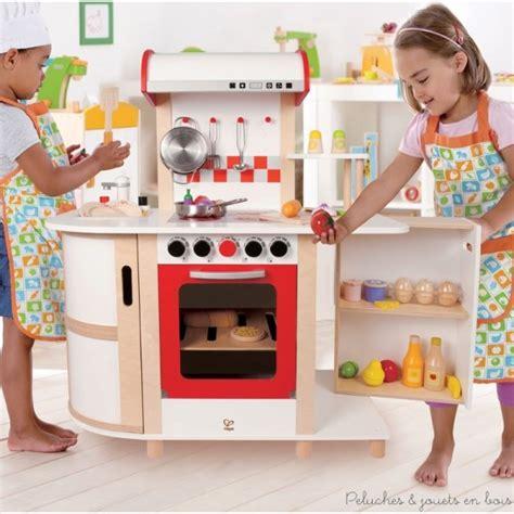 cuisine jouer cuisine bois jouet