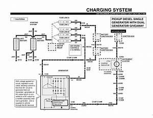 Wiring Harness Diagram 06 Mark Lt