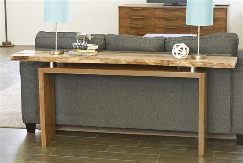 floating top console table buildsomethingcom