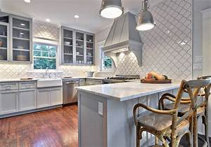 15 warm and grey kitchen cabinets home design lover With what kind of paint to use on kitchen cabinets for stickers for computers