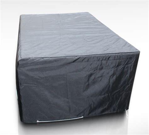 housse de protection pour canap de jardin housse de protection pour salon de jardin fauteuils
