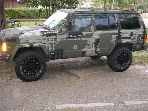 camo jeep cherokee digital camo jeep cherokee whips lips moto tricks