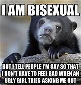 How to tell if im bisexual