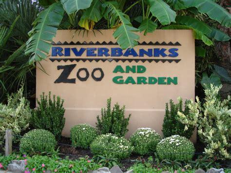 columbia south river gardens free fridays at riverbanks zoo abc columbia