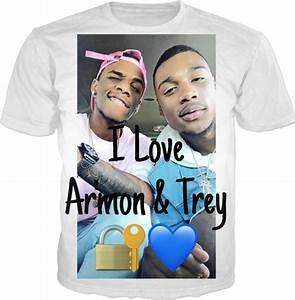 Ar'Mon & Trey  Trey