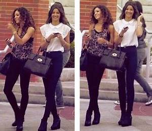 Danielle and Eleanor