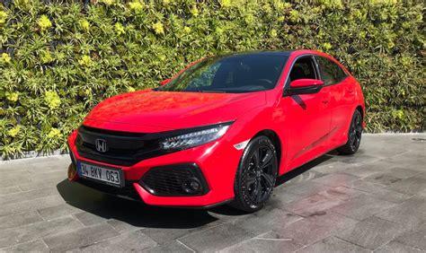 The sedan has four trim levels: 2022 Honda Civic Hatchback Review, Interior, Price ...