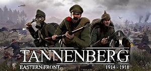 Tannenberg on Steam