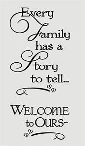 Cute Family Quotes For Scrapbooking. QuotesGram