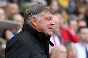 Sam Allardyce to be handed up to £20million for January ...
