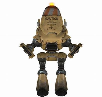 Fallout Protectron Utility 76 Vault Vegas Location