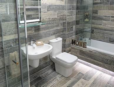Bathrooms Leeds  Exclusive Home Improvement Spinks