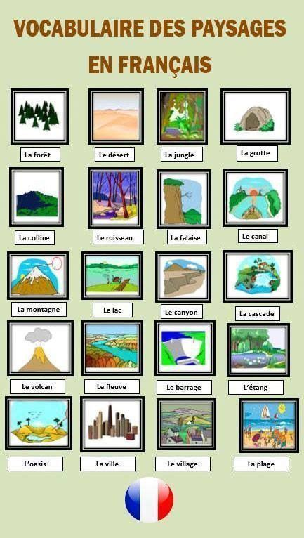 Learn french poster #learn #french #poster _ französisch ...