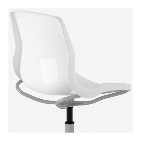 Snille Swivel Chair Adjust Height by Snille Swivel Chair White Ikea