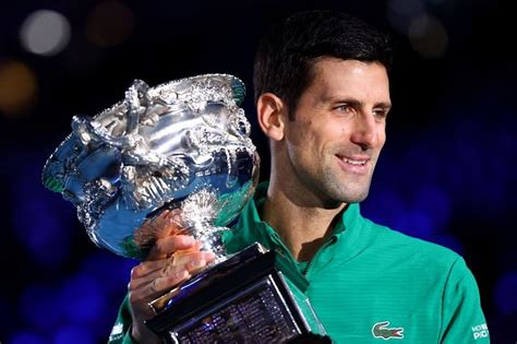 World number one novak djokovic admits he is risking further injury by continuing to play in the australian open. Australian Open 2020: Novak Djokovic wins five-set ...