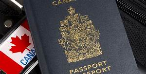 Canada boasts the 5th most powerful passport in the world ...