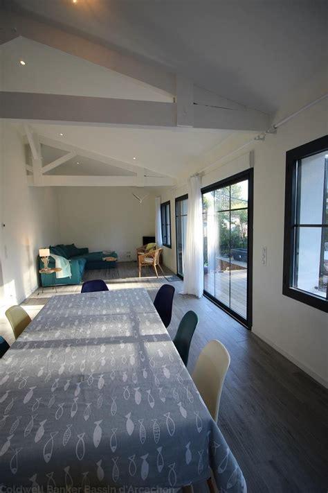 location chambre arcachon villa arcachon moulleau 4 chambres 9 personnes plage