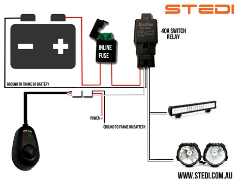 cree led cree led wiring diagram