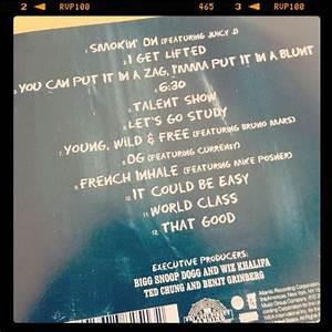 Tracklist: Snoop Dogg & Wiz Khalifa – Mac & Devin Go To ...