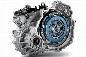 Automatic Gearboxes Explained