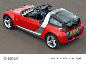 Roadster Smart : the smart roadster coupe not 2 grand ~ Gottalentnigeria.com Avis de Voitures