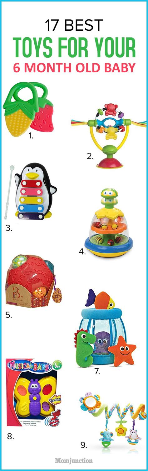 best toys for 6 month best 20 7 month olds ideas on pinterest