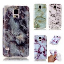 For Coque Samsung Galaxy S5 Case Silicone Marble TPU Back Cover Samsung Galaxy S5 Neo Case Luxury Soft Phone Case For Samsung S5