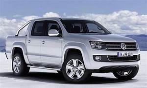Pick Up Volkswagen Amarok : volkswagen considering pickup truck for u s canada ~ Melissatoandfro.com Idées de Décoration